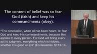 God's Earliest Mission Messages from Jerusalem