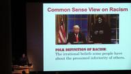 Eduardo Bonilla Silva Keynote Address: FWOCC Scholar Residency: