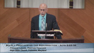 Boldly Proclaiming the Resurrection