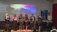 Gedeon Mission Romania, Steve, John, Aurel, Deborah, Florin, AlexandraMay 7, 2017