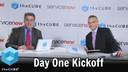 Kickoff   ServiceNow Knowledge 2017