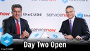 Day 2 Kickoff | ServiceNow Knowledge 2017