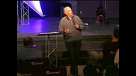 Pastor Sam Benson