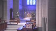 """Follow Through"" Rev. Elmo K. Acton, 5/28/2017 Adult Service 11:00AM"