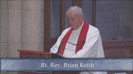 """""""Cattle Not Decreasing"""" Rt. Rev. Brian Keith, 6/11/2017 Family Service 9:30 AM"""