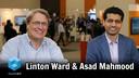 Linton Ward & Asad Mahmood | DataWorks Summit 2017