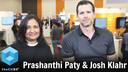 Josh Klahr & Prashanthi Paty | DataWorks Summit 2017