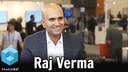 Raj Verma, Hortonworks | DataWorks Summit 2017