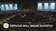 Athey Creek Christian Fellowship