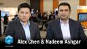 Alex Chen & Nadeem Ashgar | DataWorks Summit 2017