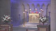 Memorial Service for Carey N. Smith, Rev. Jeremy Simons 6/22/17