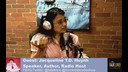 Author Jacqueline T.D. Huynh on Born To Talk w' Marsha Wietecha 07-03-17