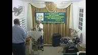 FuERA ESPIRITuS INMuNDOS - IVANHOE FLORES -IGL. 911 DE DIOS PR