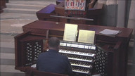Sunset Organ Vespers - 8/13/17
