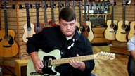 Chickin' Pickin', Blues & More with Austin Crum