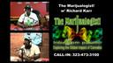 DJ/Artist 42oH on The Marijualogist w' Richard Karr & Ikkor The Wolf 09-08-17