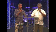 Pastor David Daniel