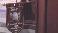 """Charter Day Service - """"An Opened Door to a Higher Education"""" - Rev. Michael K. Cowley 10/20/17"""