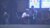 Memorial Service for Fred E. Odhner, Rev. Jeremy Simons, 10/22/17