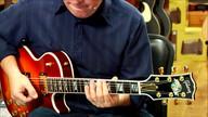 Blues Chord Progressions & Collin Hill