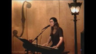 Alicia McLeish at SoulFood CoffeeHouse, Part II