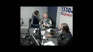 The Wake Up Show 11-17-2017