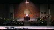 Thanksgiving Testimony: Paul Beaudoin