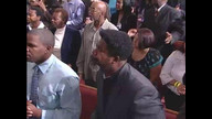 service - The Potters House - TD Jakes - 11-21-2010 part 1