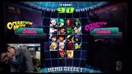 Capcom previews new Marvel vs Capcom game