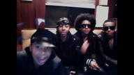 Mindless Behavior 12/19/10 05:00PM