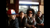 Mindless Behavior 12/23/10 01:00PM