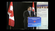 Government of Canada, TD Bank Group and ABC Life Literacy Canada announce financial literacy program