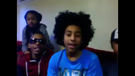 Mindless Behavior 01/12/11 04:15PM