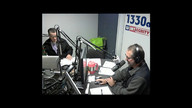 The Wake Up Show 12-6-2017