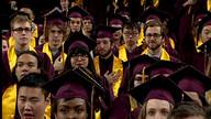 Fall 2017 Undergraduate Commencement