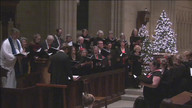 Lessons and Carols - Vespers Service 7:30PM 12/17/17