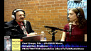 Paul Drago & Louisa Erlich on Born To Talk w' Marsha Wietecha 02-13-18