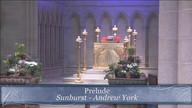 Memorial Service for Jane Williams-Hogan - Rev. David Lindrooth - 4:00PM 2/15/2018