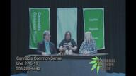 Cannabis Common Sense 926