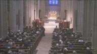 Memorial Service for Beth Synnestvedt Johns - Rev. Jeremy Simons - 4:00PM 2/25/18