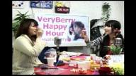 Very Berry Happy Hour 伊藤綾乃 ゲスト 粘土作家 なかもとつき