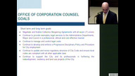 Mar.26,'18 Office of Corporation Counsel Budget Workshop