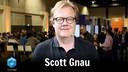 Scott Gnau, Hortonworks | Dataworks Summit EU 2018