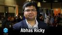 Abhas Ricky, Hortonwork | Dataworks Summit EU 2018