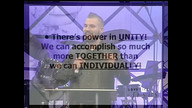 Love Like Jesus - Fellowship and Community