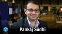 Pankaj Sodhi, Accenture | Dataworks Summit EU 2018