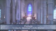 Memorial Service for Muriel Rose Genzlinger - Rev. Jeremy Simons - 4/21/18