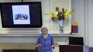 Laurel Thatcher Ulrich Talk