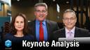Keynote Analysis Day 1 | ServiceNow Knowledge18