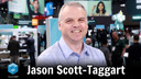 Jason Scott-Taggart, WorldPay | ServiceNow Knowledge18